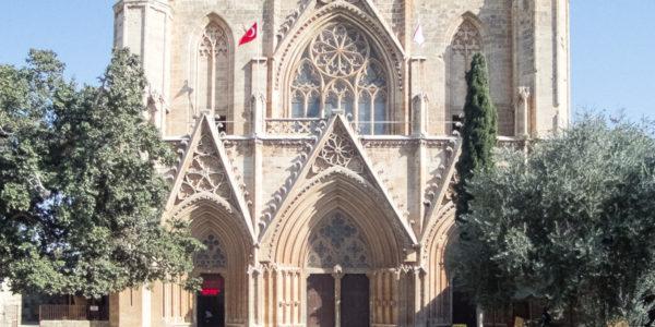 Lala Mustafa Pasa Kamisi Mosque 02