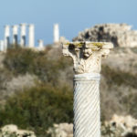 Cipro - Salamis Ancient City 05