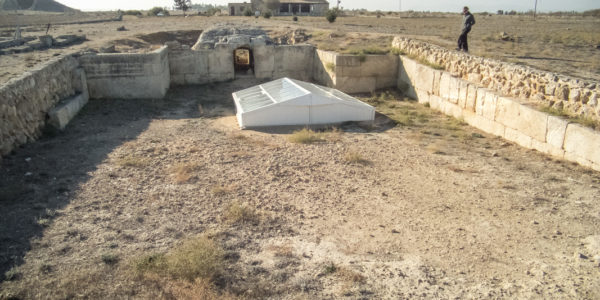 Famagosta – Royal Tombs 01