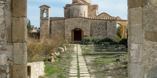 Monasterio de Kanakaria – Cipro