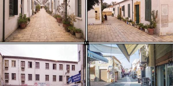 Nicosia city nord – Cipro