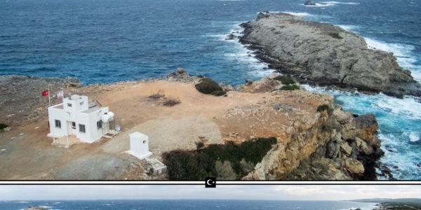 Cipro – Cape Apostolos Andreas