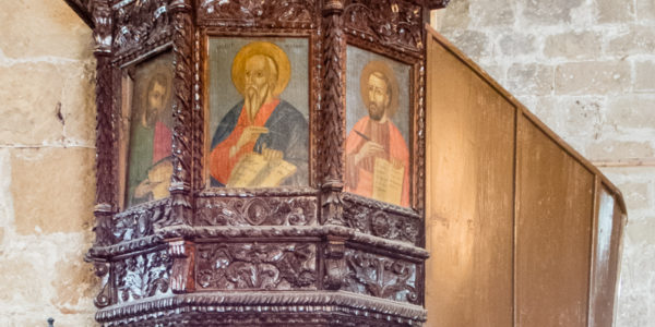 Agia Paraskevi Church (9)