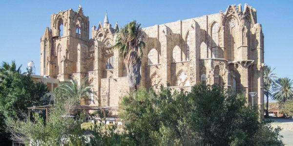 Lala Mustafa Pasa Kamisi Mosque 03