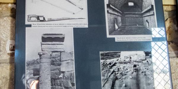 Famagosta – Royal Tombs 05