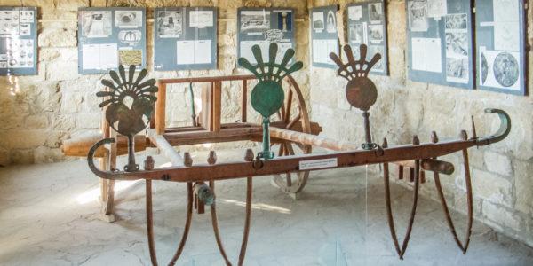 Famagosta – Royal Tombs 06