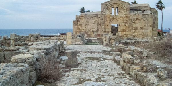 Chiesa Agios Filon – Dipkarpaz 03