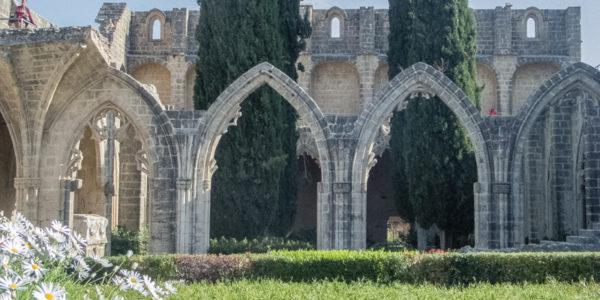 Bellapais Abbey 13