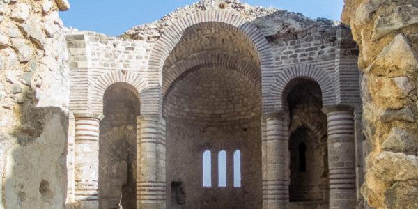 Castello di Sant'Ilarione 10