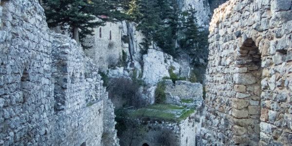 Castello di Sant'Ilarione 11