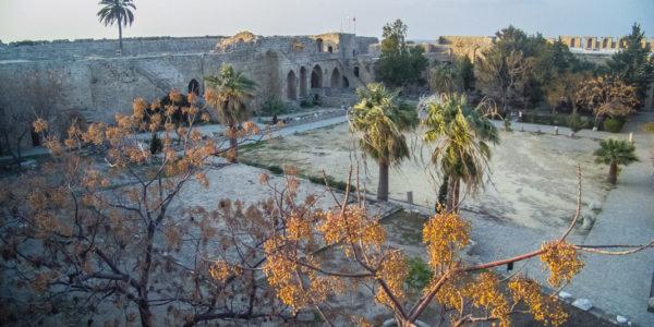 Kyrenia Castle 03