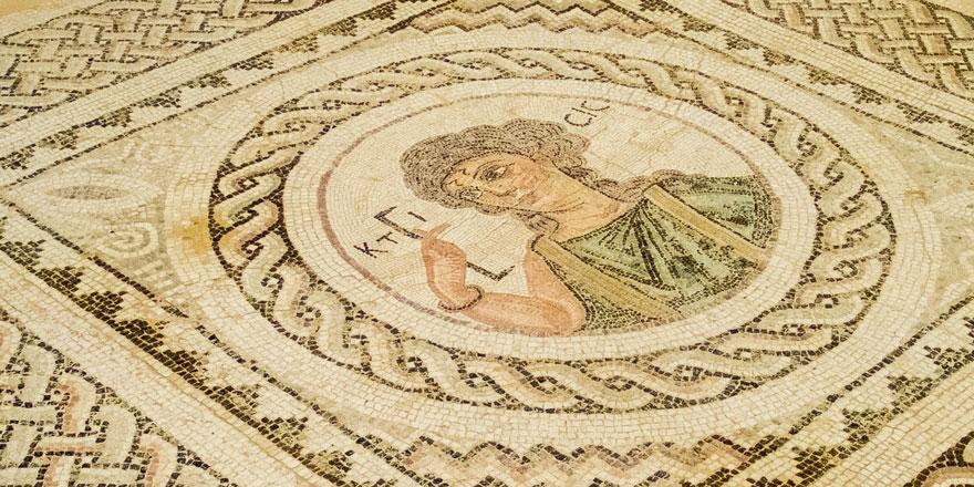 Da Paphos a Lemesos (copertina)