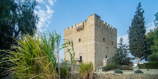 Kolossi Castle (1)