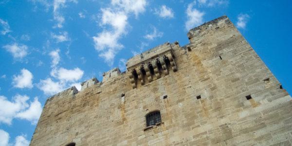 Kolossi Castle (2)