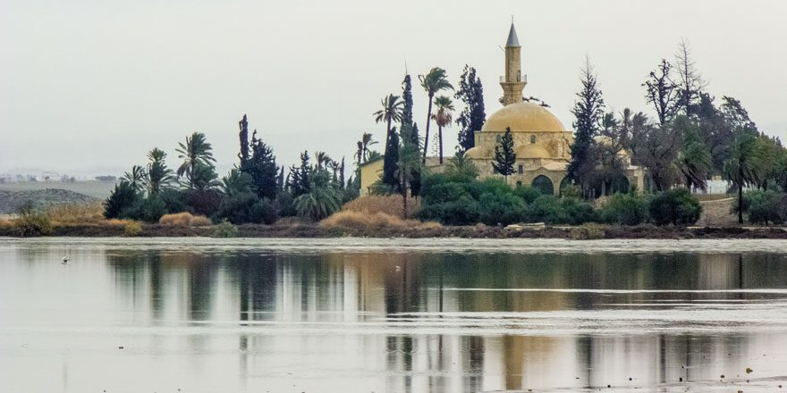 Larnaca (copertina)
