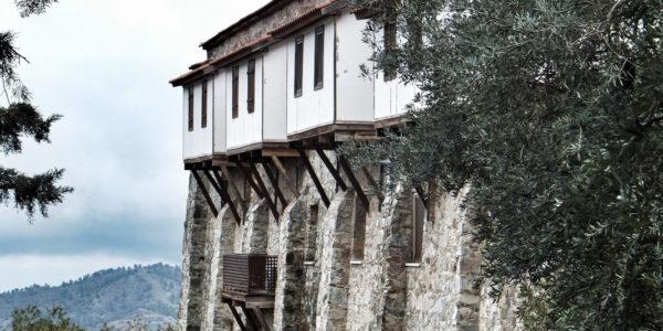 Machairas Monastery Cipro 3