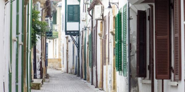Nicosia turca – Cipro (01)