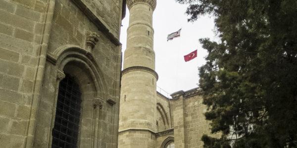 Moschea Selimiye 04
