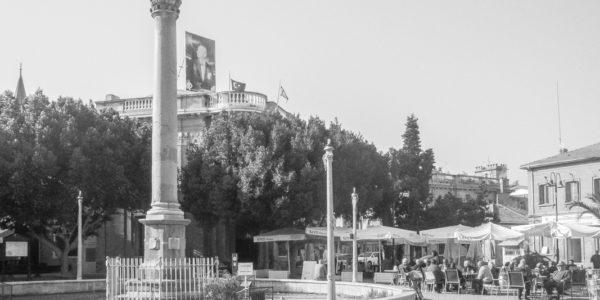 Venetian Column