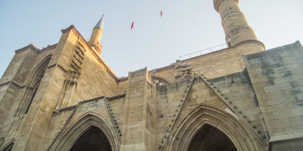 Moschea Selimiye 03