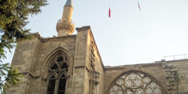 Moschea Selimiye 02