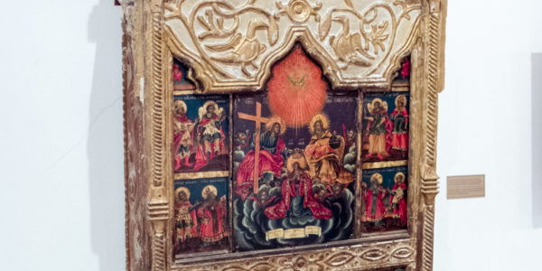 The Monastery of Saint Neophytos Cipro (10)