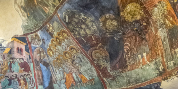 The Monastery of Saint Neophytos Cipro (5)