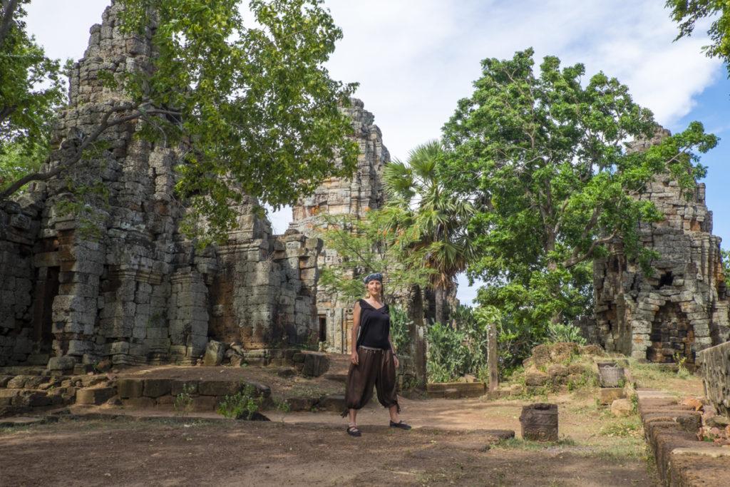 Battambang Banan Temple (2)