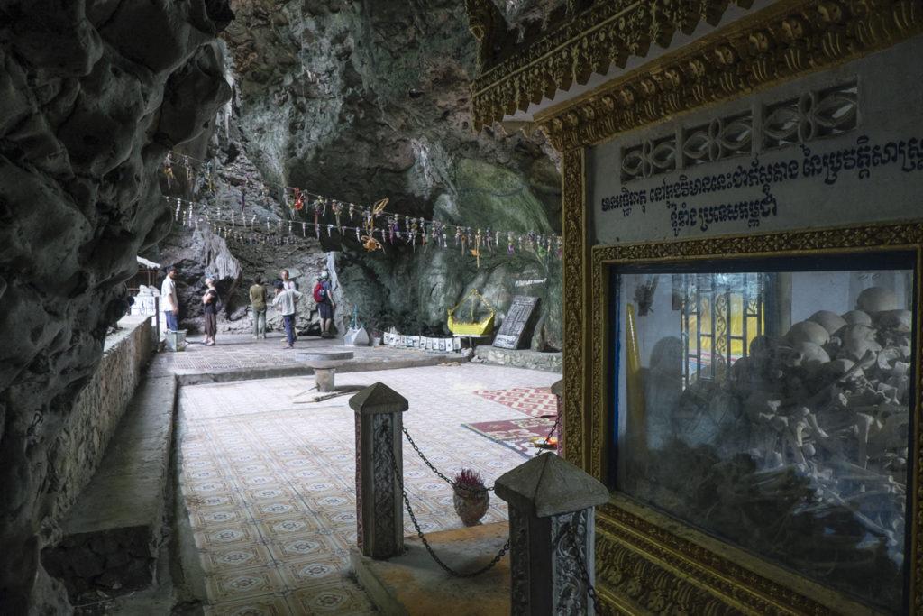 Battambang Phnom Sampov (3)