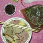 Phnom Penh 21 food