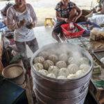 Phnom Penh 10 food