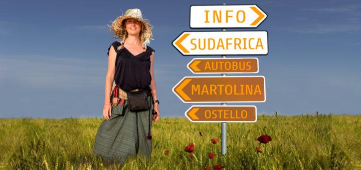 Sudafrica Info