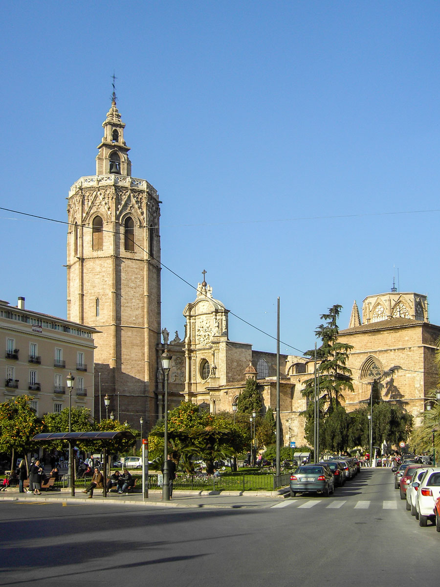 Cattedrale Santa Maria 02