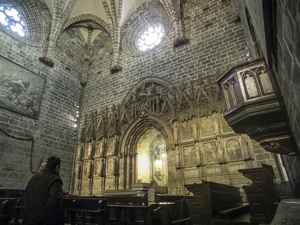Cattedrale Santa Maria