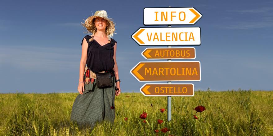 Info Valencia
