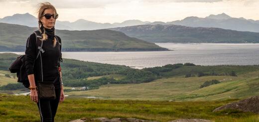 Isola di Sky - Scozia