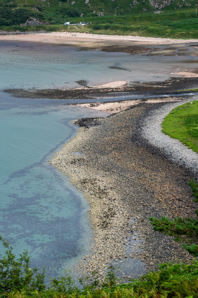 Gruinard Bay - View Point