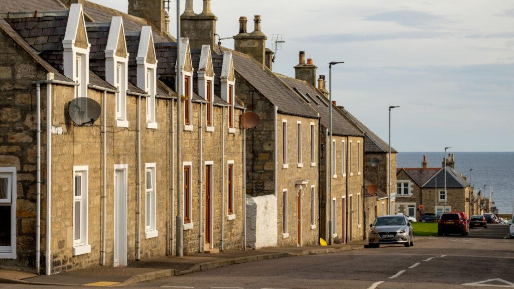 Lossiemouth