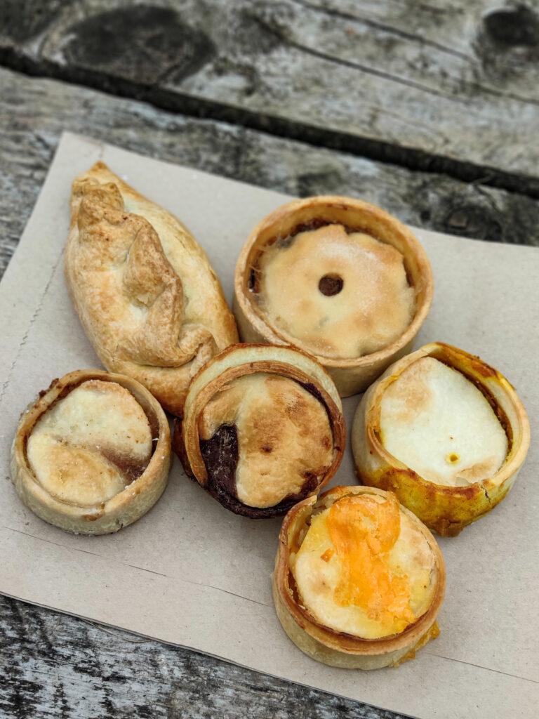 Pie - Ashers food